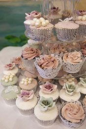 Wedding Cakes by Ever After Wedding Cakes - Kent, Surrey, London