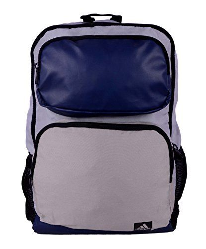 faacd36e83fd adidas ST BP-2 Polyester Backpack
