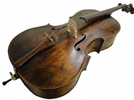 Um trabalho inédito em Portugal permitiu datar a madeira com que foi construído um violoncelo do século XVIII, a partir do estudo dos anéis de crescimento da árvore de onde foi retirada a ma…