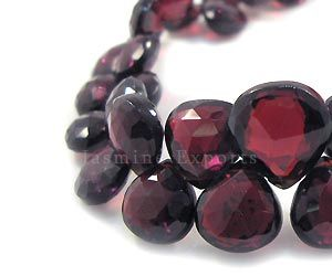 Wholesale Gemstone Beads