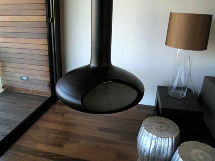 fire orb fireplace | living room redux | Pinterest ...