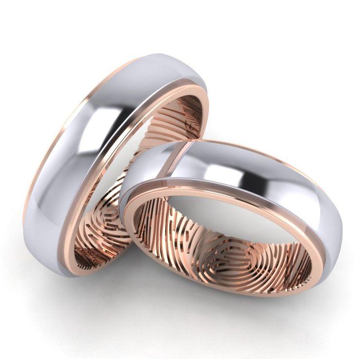 Обручальные кольца FP3