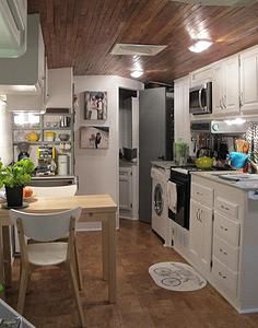 RV Renovation Idea