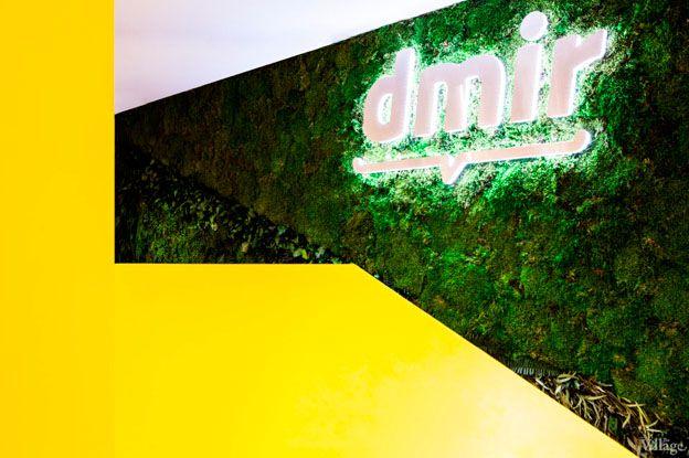 "Интерьер компании ""Деловой Мир Онлайн"". Дизайн - aaba architects. http://aaba.ru/project_401/"