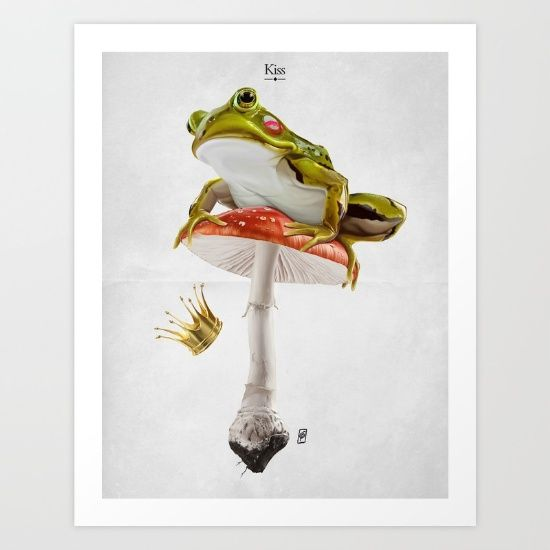 Collect your choice of gallery quality Giclée, or fine art prints custom art | decor | wall art | inspiration | animals | home decor | idea | humor | giftstrimmed by hand in a variety of sizes with a white border for framing.