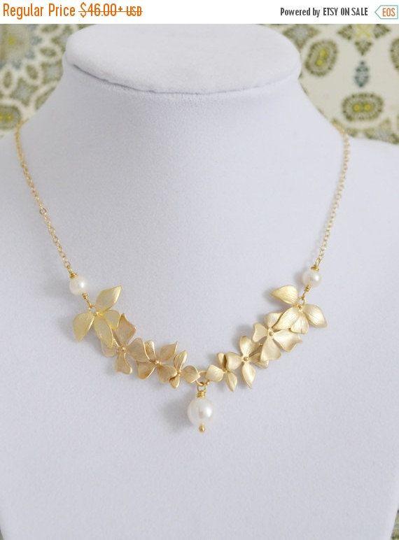 Goldkette damen hochzeit  41 besten Schmuck Bilder auf Pinterest | Orchideen, Schmuck und Kette