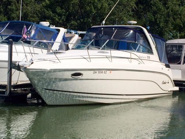 2005 Rinker 300 Fiesta Vee Power Boat For Sale - www.yachtworld.com