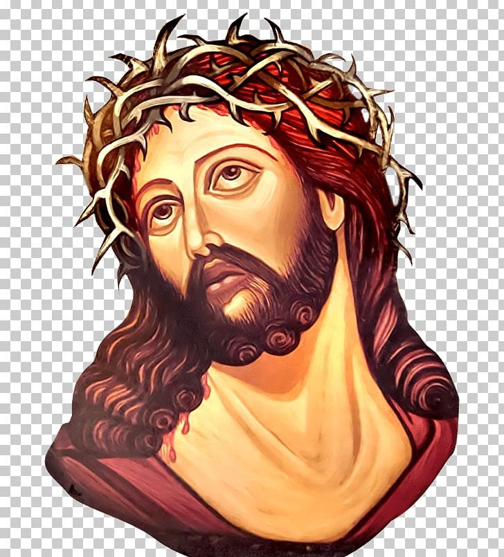Holy Face Of Jesus Computer Icons Png Art Beard Christianity Clip Art Computer Icons Jesus Computer Icon Jesus Face