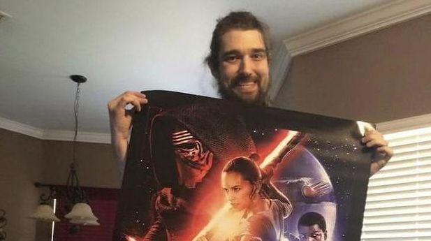 Star Wars 7: Daniel Fleetwood vedrà il film in Anteprima, ecco perché
