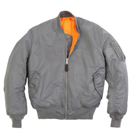MA-1 Flight Jacket (out of stock)