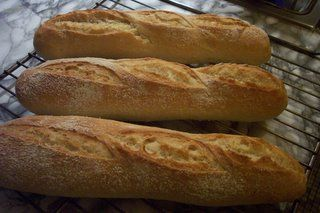 The Parisian Baguette