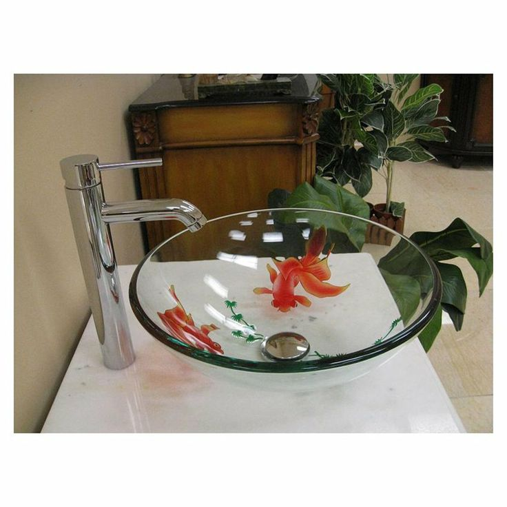 ... Fishbowl Sink By 45 Best Images About Basins And Sinks On Pinterest ...