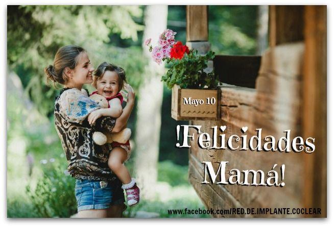 """El mejor collar que una mujer puede tener al rededor de su cuello.... son los brazos de sus hijos. """"Felicidades Mamá"""" RED DE IMPLANTE COCLEAR   #RedICMex #CochlearImplant #Cochlear  síguenos en:  http://noemiastorga.blogspot.mx/ http://redimplantecoclear.blogspot.mx/ http://www.youtube.com/user/frankastorga74 https://www.facebook.com/RED.DE.IMPLANTE.COCLEAR?ref=hl https://plus.google.com/+RedDeImplanteCoclear/posts https://www.facebook.com/groups/REDICMEX/ https://twitter.com/REDICMEX…"""