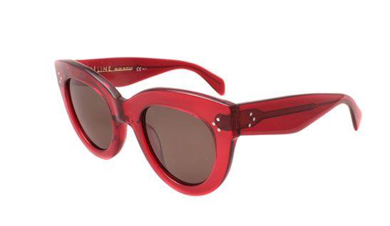 Brand new celine cat eye, from 2014 collection! http://panaidis.gr/page/default.asp?id=24&la=1&prID=883 #celine #sunglasses #eyewear #cateye