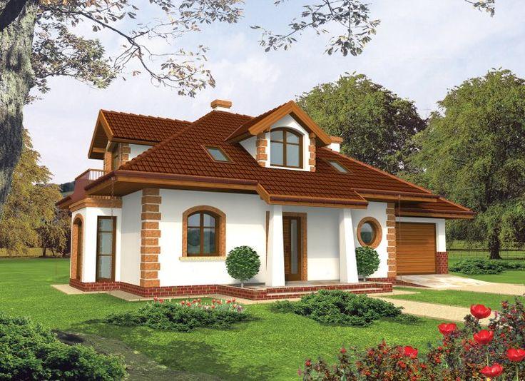 M s de 25 ideas fant sticas sobre modelos de casas for Modelos de casas de campo de una planta