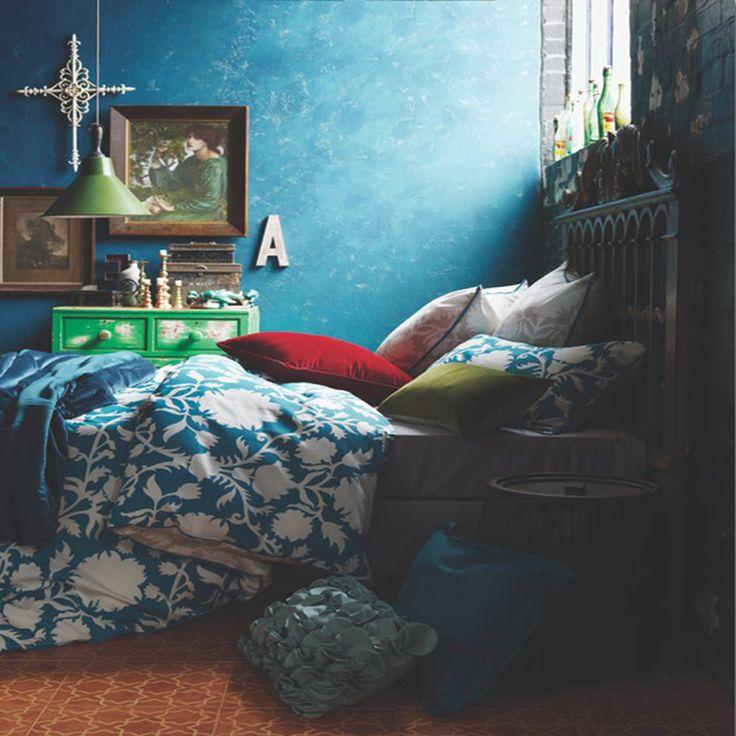 25+ Best Ideas About Wandfarbe Für Schlafzimmer On Pinterest ... Schlafzimmer Grn