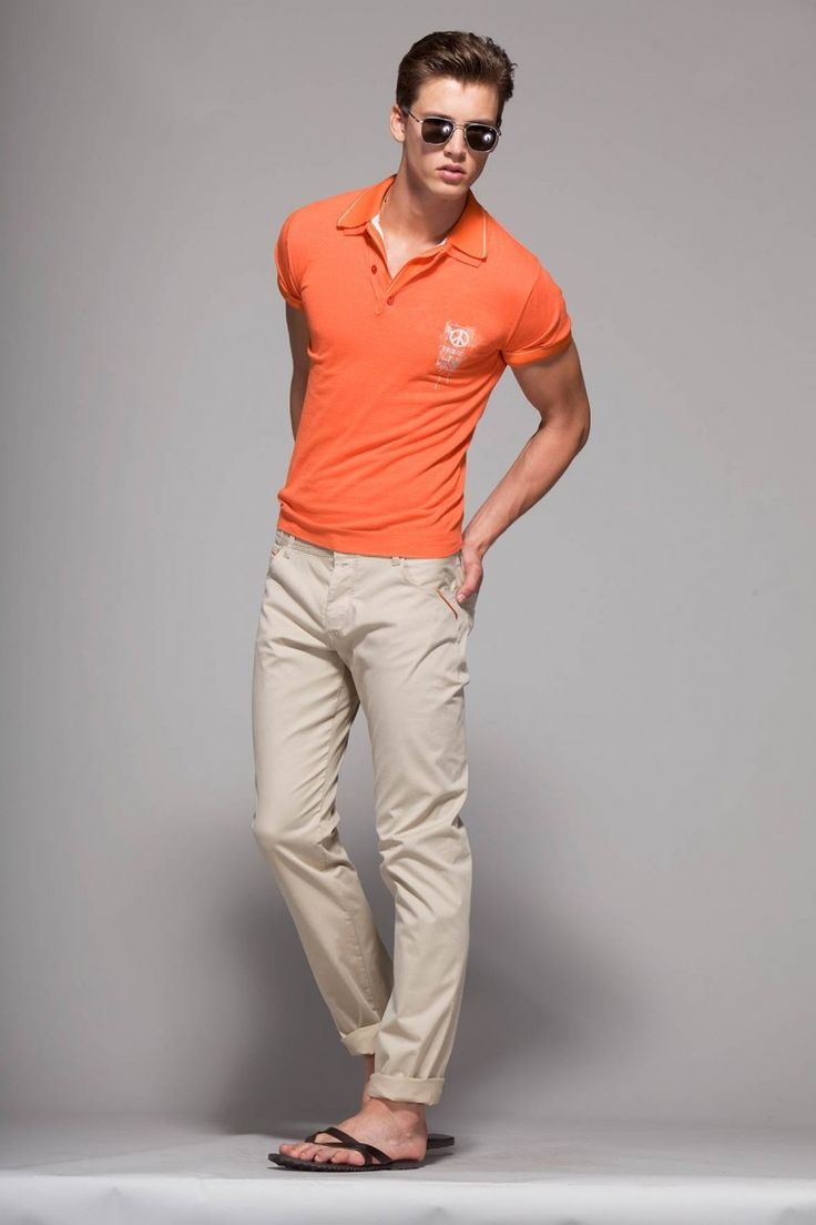 24 best images about khaki pants combination on Pinterest ...