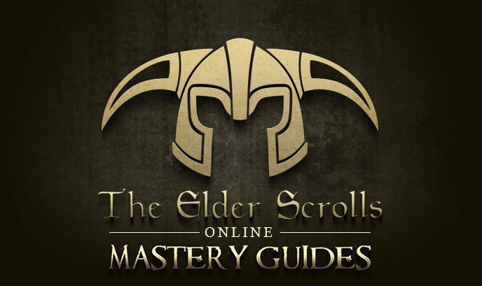 The number 1 ESO Mastery Guides