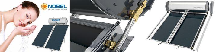 Samotížné solární systémy doporučujeme pro klienty, jejichž spotřeba teplé užitkové vody není více, než 300 l. Zároveň způsob montáže solárního systému musí splňovat předpoklady pro správnou funkčnost samotížného systému. Tento systém je tak vhodný pro až 6 osob. Z technického hlediska je nutné, aby solární zásobník samotížného systému byl umístěn výškově nad solárními panely.