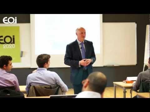 Gestión Estratégica de la Responsabilidad Corporativa - YouTube