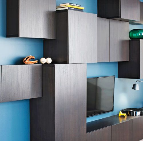 34 Best Images About Meubles Besta On Pinterest Ikea Modern Tv Wall Units And Murals