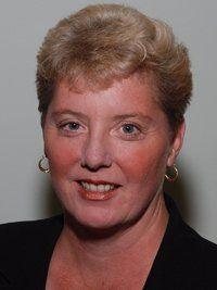 Tina Root, Regional Recruiter, Upper Iowa University, Professional of the Week (online),  - November 2012