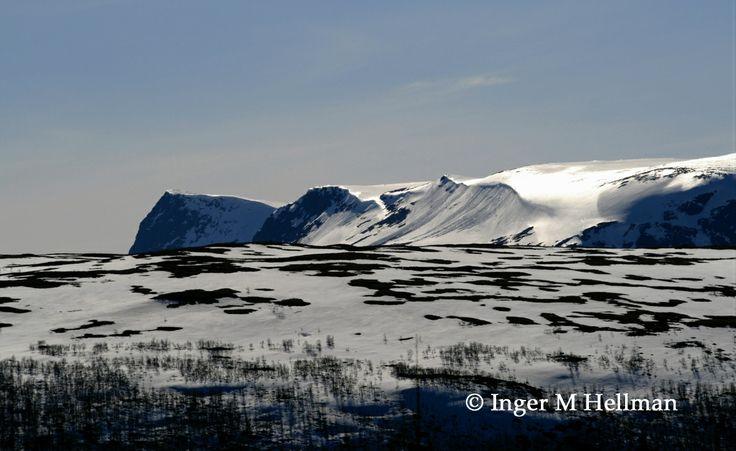 Bilder ur livet - www.inger-hellman.se
