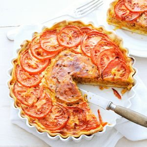 Recept - Quiche bolognese -
