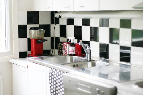 remodeling with dc-fix