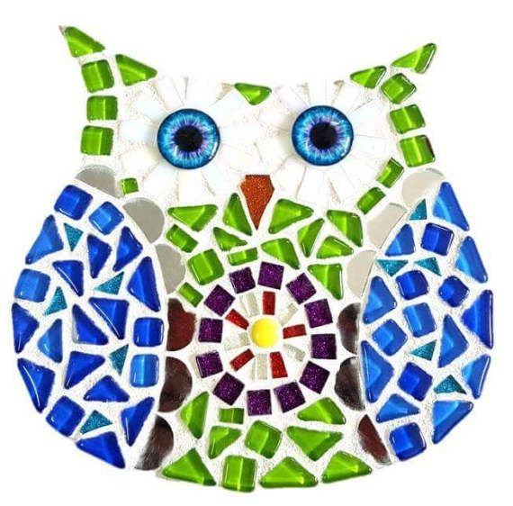 Check out this item in my Etsy shop https://www.etsy.com/au/listing/521022223/mosaic-ollie-owl-kitset-small