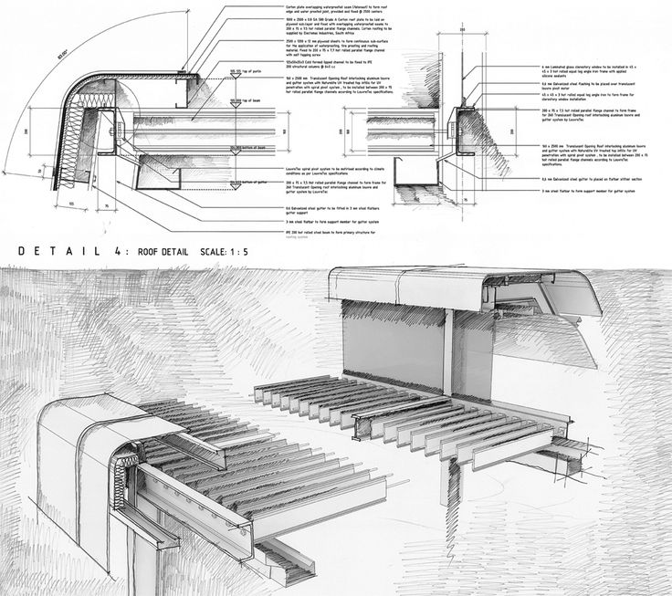 17 best ideas about technical architecture on pinterest for Architectural detail drawings