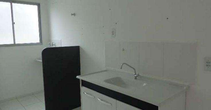 A&A. Assessoria Imobiliaria - Apartamento para Aluguel em Mogi das Cruzes
