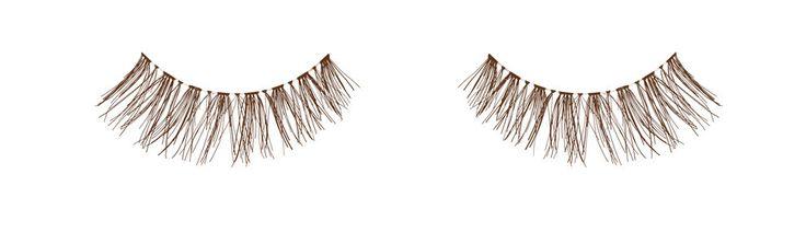 Ardell Fashion Lashes 120 Demi - Brown