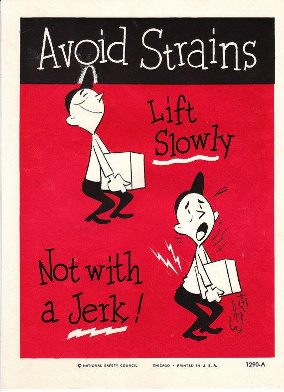 Avoid Strains