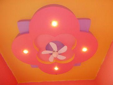 Gypsum ceilings(Ibrahim's Ceilings and Beyond)