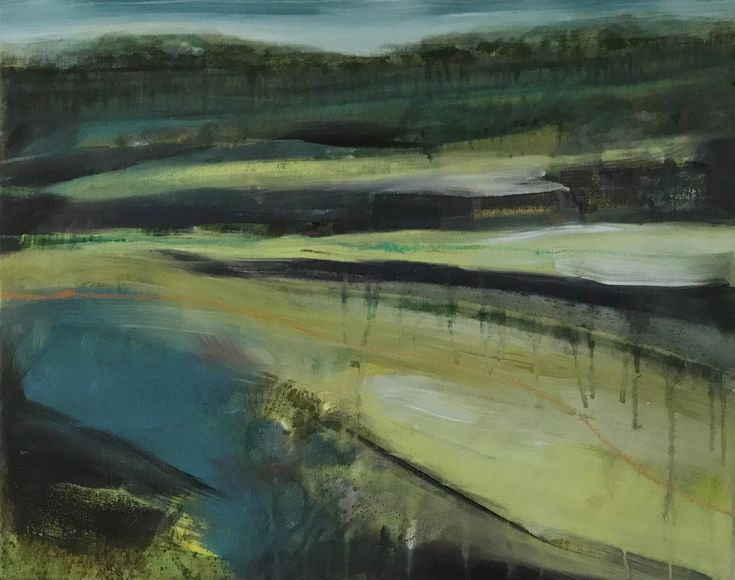 Buy Mayfield valley, Mixed Media painting by Amanda Lakin on Artfinder. Discover thousands of other original paintings, prints, sculptures and photography from independent artists.