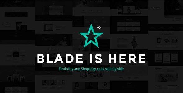 Download Blade  Responsive Multi-Functional Theme v2.5.12 Download Blade  Responsive Multi-Functional Theme v2.5.12 Latest Version