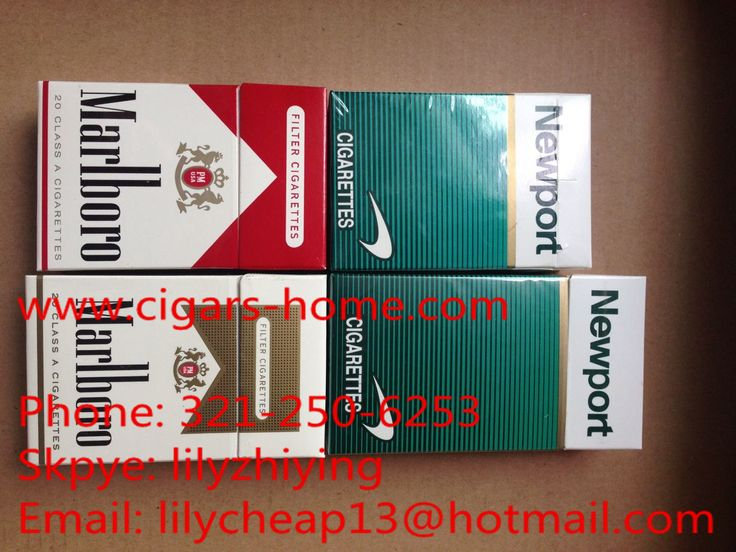 Buy cheap cigarettes Marlboro Belgium