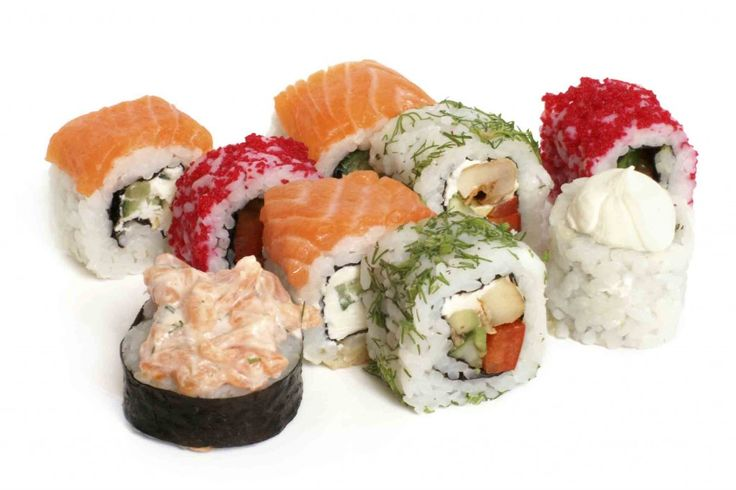 Here is our growing list of sushi roll recipes. Learn how to make your favorite recipes in no time. We have everything from easy to expert recipes!