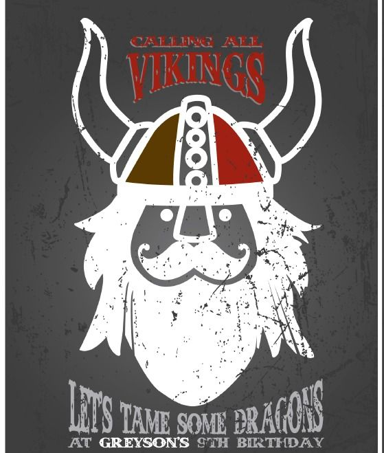 Best 25 Viking Party Ideas On Pinterest: 42 Best Images About Viking And How To Train Your Dragon