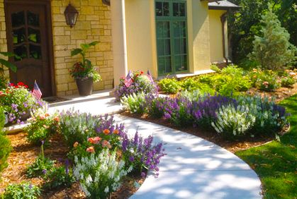 Best landscaping designs, DIY ideas, photo gallery and 3D design software tools.