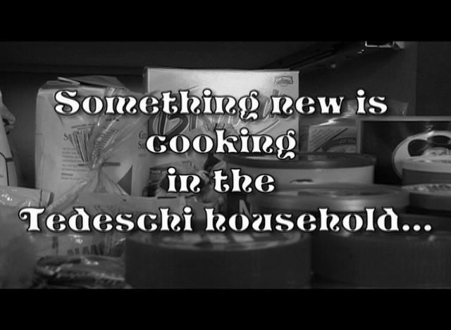 Pregnancy Announcement by Chris Tedeschi. Second fully filmed and edited video ever.  This was primarily done for family to announce our first pregnancy.
