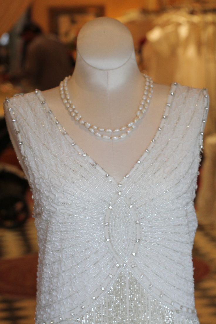 1000+ images about Flapper Dresses on Pinterest | Gatsby ...