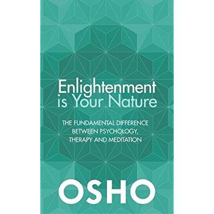 Osho on the difference between psychology, therapy and meditation. A strong book for anyone who is interested in in self-knowledge and inner search. And: a must-read for psychologists, therapists and body-mind coaches!