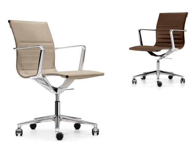 ICF's Una Management chairs