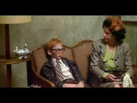 """""""Annie Hall"""" de Woody Allen.  El universo se expande."""