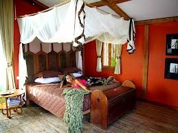 Beautiful accommodation at the Desa Seni - where we'll hold our 18 - 25 August Bikram Yoga retreat