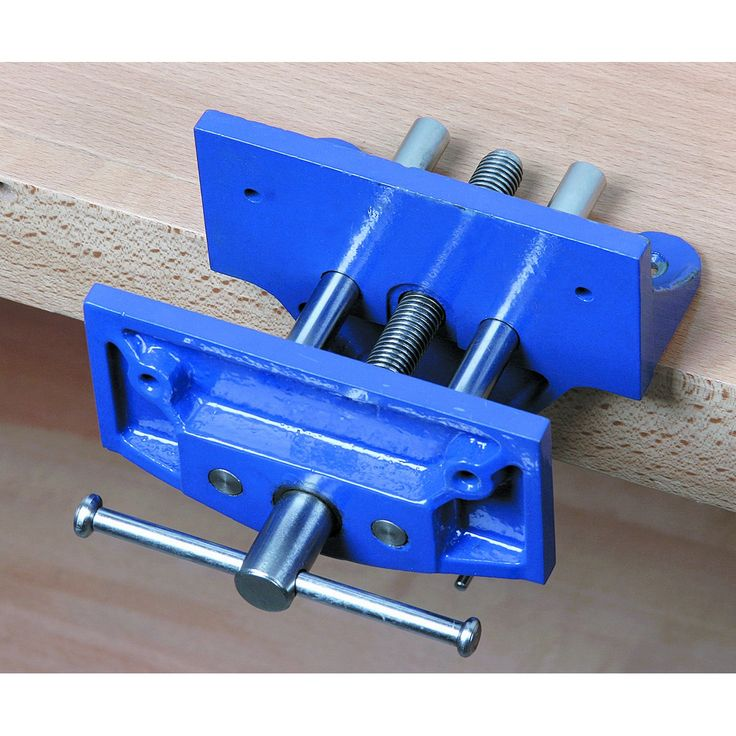 Dc Clamp Harbor Freight : In portable carpenter s vise tools hand and hands