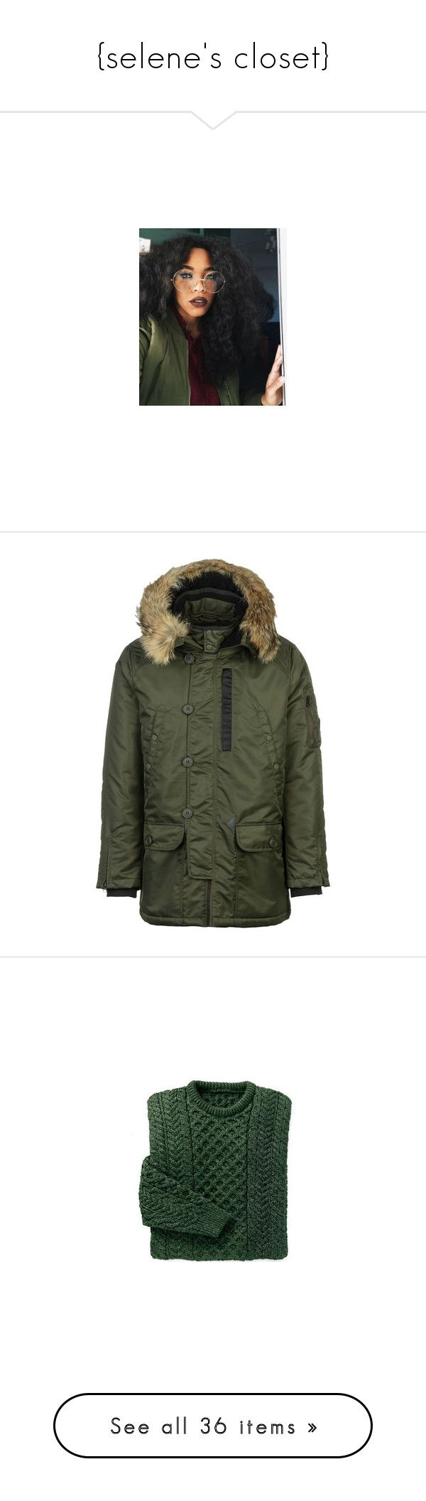 """{selene's closet}"" by etherealmoonfire ❤ liked on Polyvore featuring men's fashion, men's clothing, men's outerwear, men's coats, mens fur coat, mens parka coats, mens hooded parka, mens hooded coats, mens insulated coats and tops"