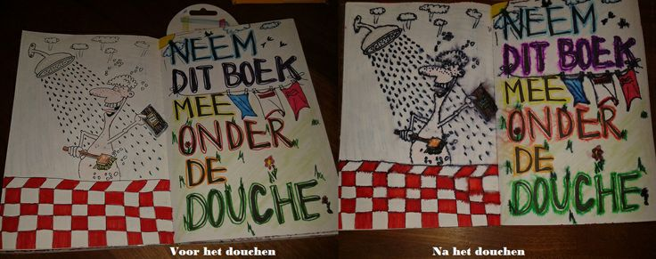 douchen met wreck this journal